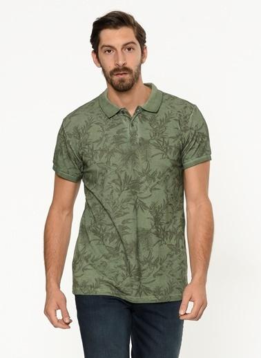 Lee Cooper Tişört Yeşil